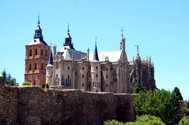 Muralla de Astorga 01