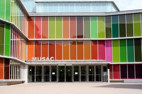 MUSAC 08