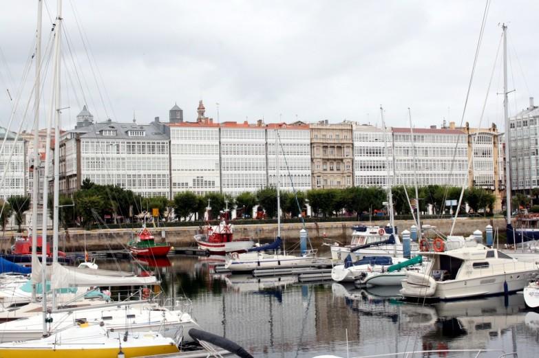 Puerto a Coruña 04