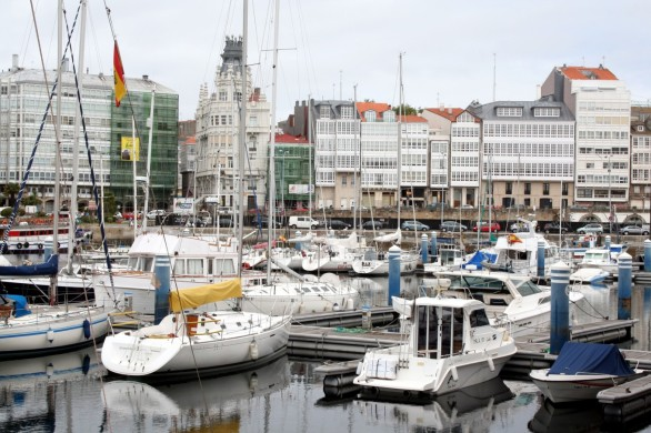 Puerto a Coruña 05