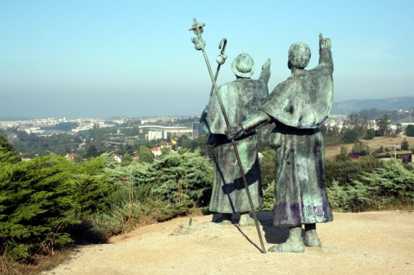 Santiago de Compostela 01