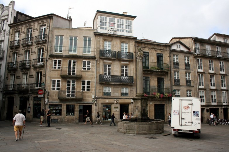 Santiago de Compostela 08
