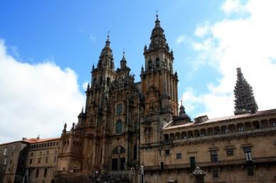 Santiago de Compostela 14