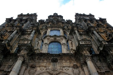 Santiago de Compostela 16