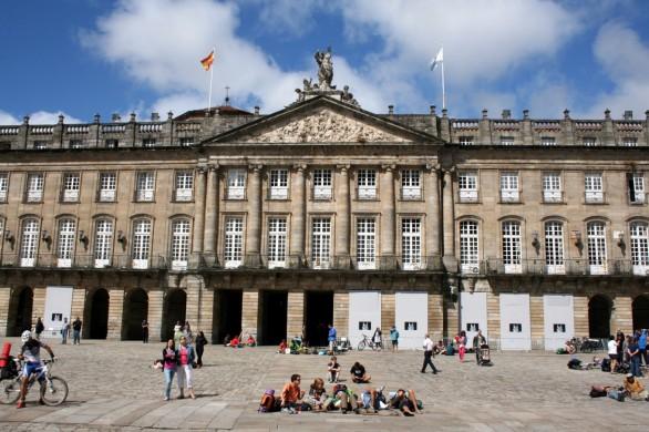 Santiago de Compostela 19