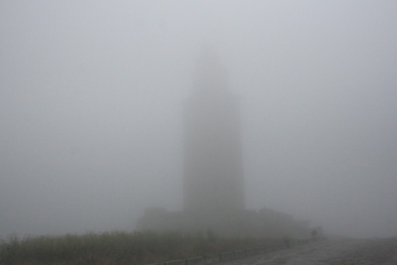 Torre de Hercules 01