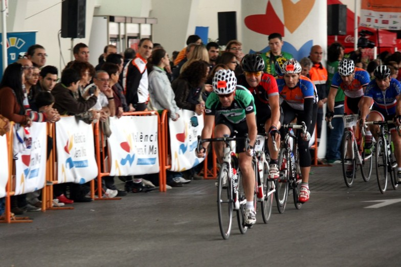 Criterium de Ciclismo de Valencia 03