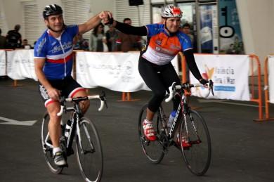 Criterium de Ciclismo de Valencia 08