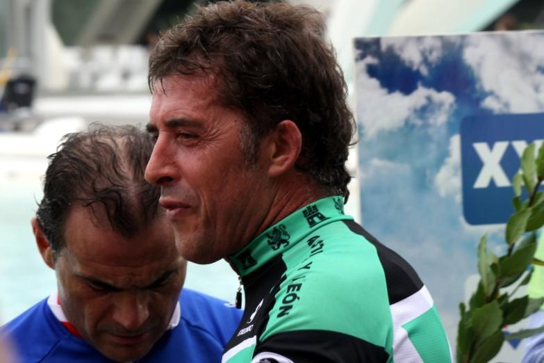 Criterium de Ciclismo de Valencia 09
