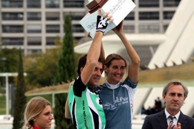 Criterium de Ciclismo de Valencia 11