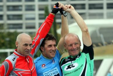 Criterium de Ciclismo de Valencia 13