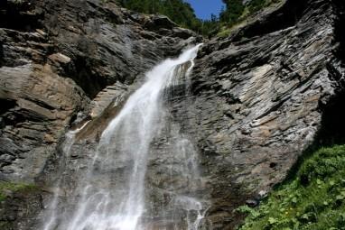 Cascada de Ardonés