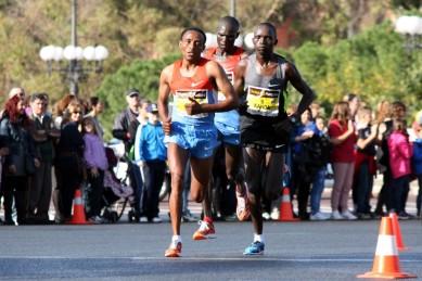 Maraton de Valencia 01