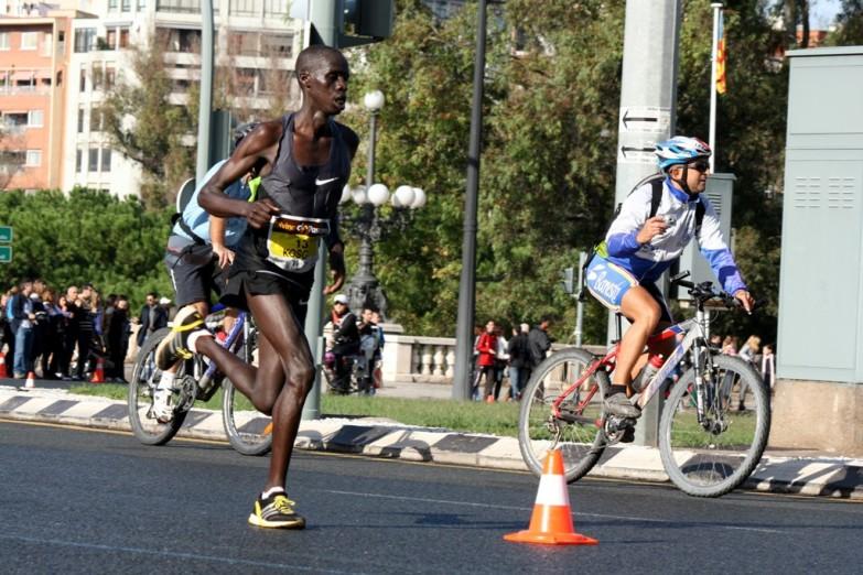 Maraton de Valencia 04