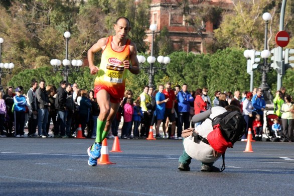Maraton de Valencia 05