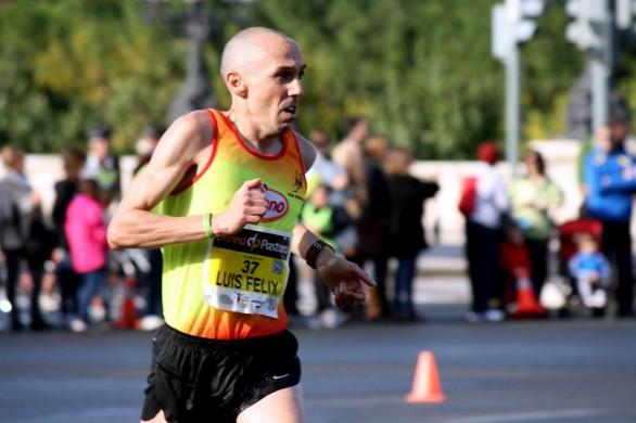 Maraton de Valencia 07