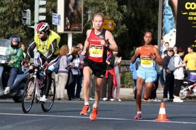 Maraton de Valencia 08