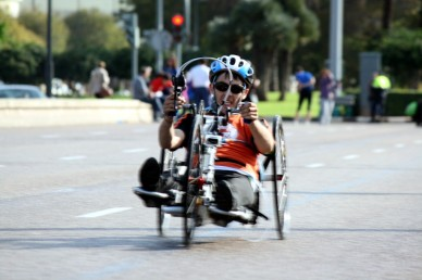 Maraton de Valencia 10