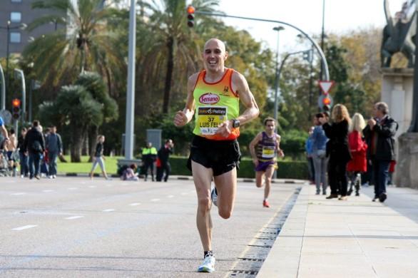 Maraton de Valencia 11