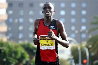 Maraton de Valencia 13