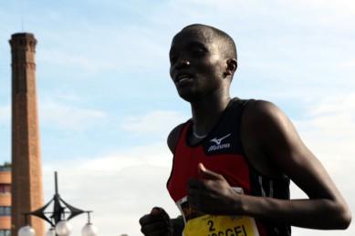 Maraton de Valencia 14
