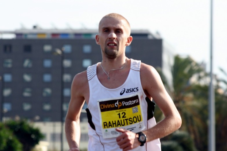 Maraton de Valencia 15