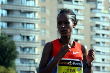Maraton de Valencia 16