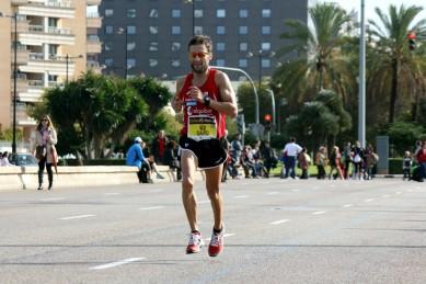 Maraton de Valencia 17