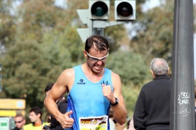 Maraton de Valencia 18