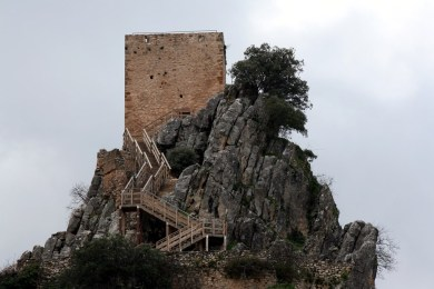 Castillo de la Iruela 05
