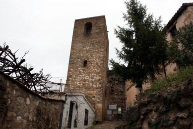 Castillo de la Iruela 09