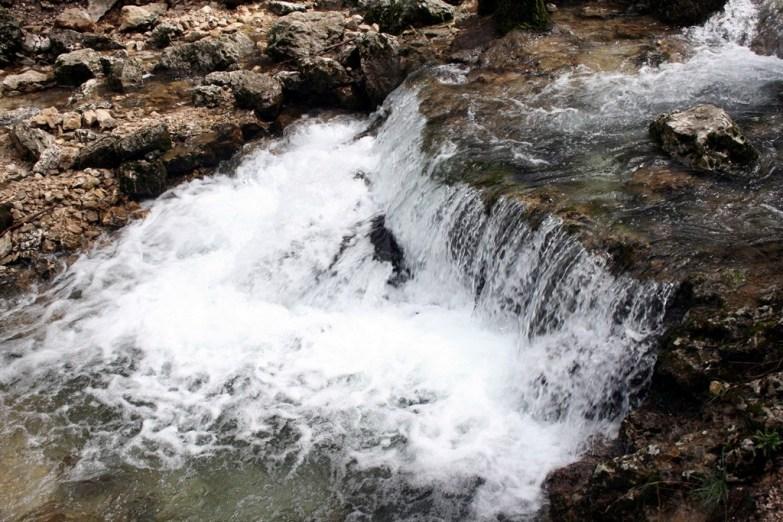 Cascada Guadalquivir