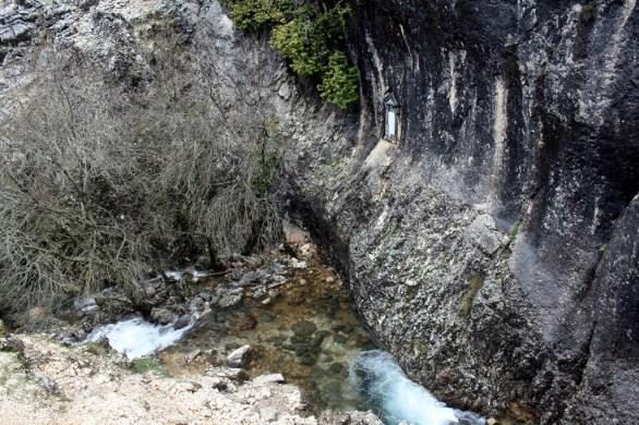 Nacimiento Guadalquivir