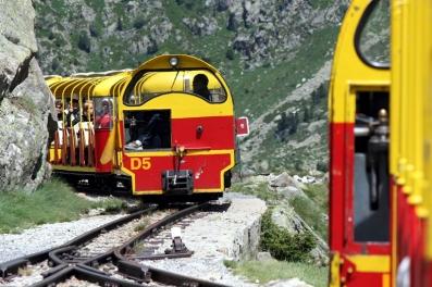 Le Petit Train de Artouste