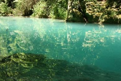 Nacimiento Rio Urederra 04