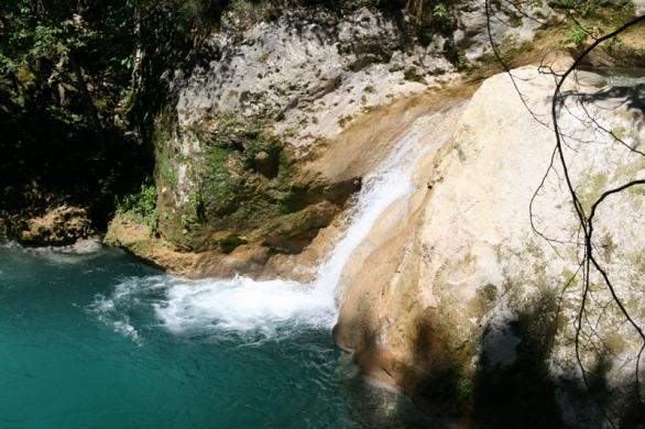 Nacimiento Rio Urederra 06