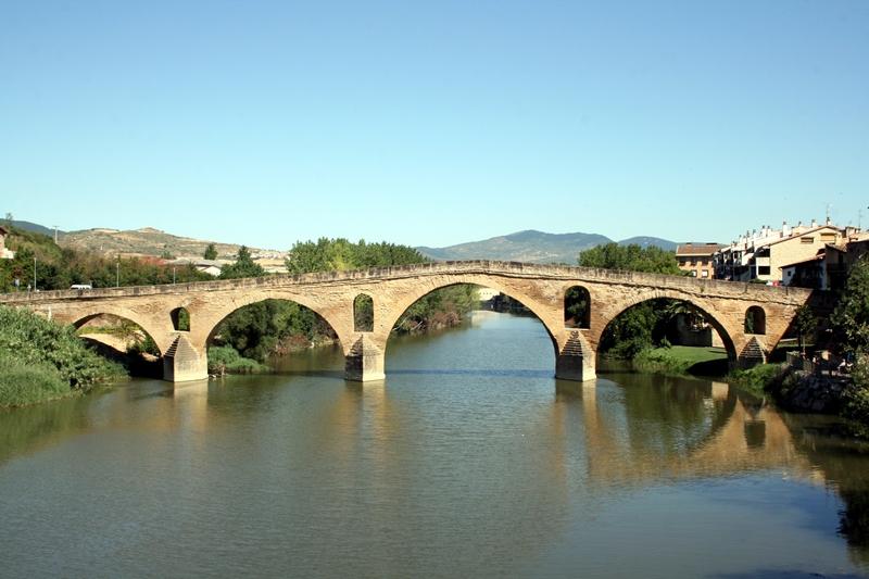 Puente la Reina 03