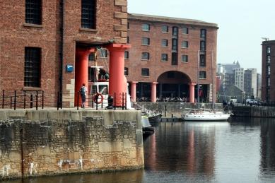 Albert Dock 03