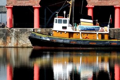 Albert Dock 07