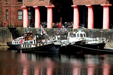 Albert Dock 08
