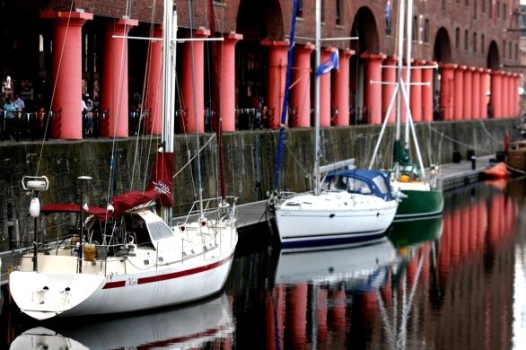 Albert Dock 10