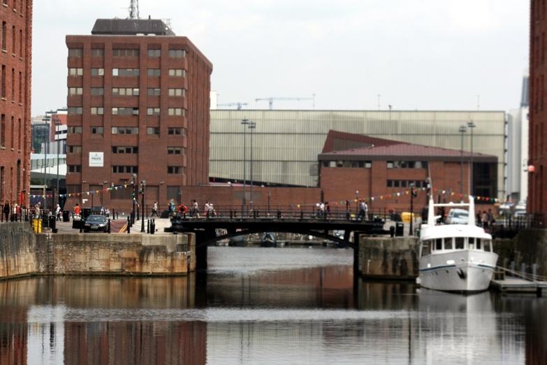 Albert Dock 12