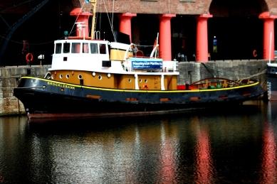 Albert Dock 13