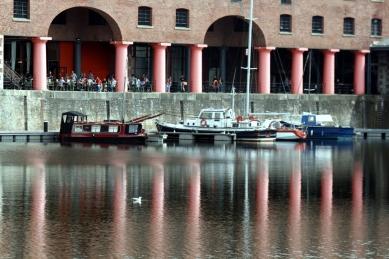 Albert Dock 14
