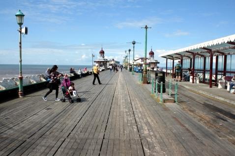 Blackpool 12