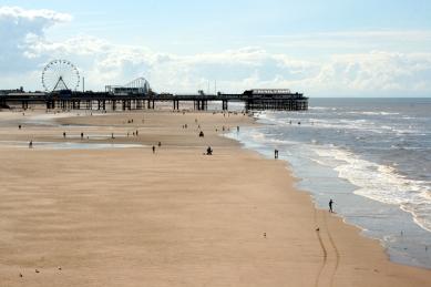 Blackpool 15