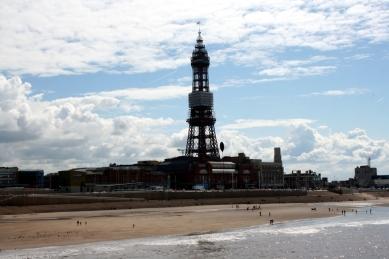 Blackpool 17