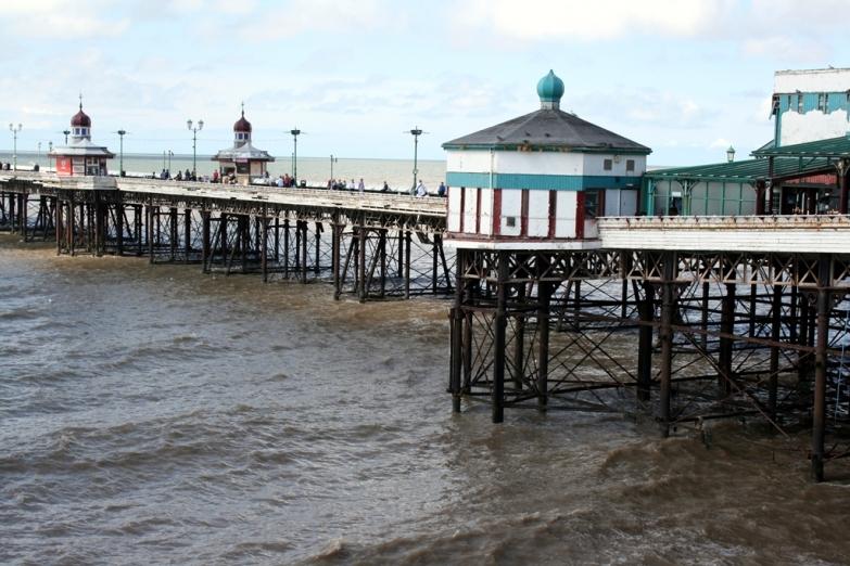 Blackpool 19