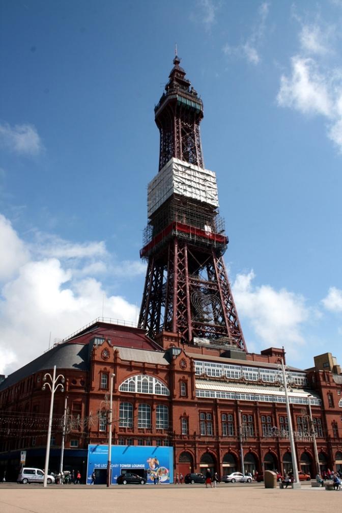 Blackpool 24