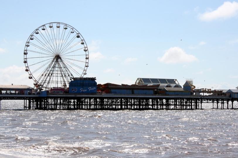 Blackpool 26